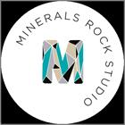Minerals Rock Studio Logo