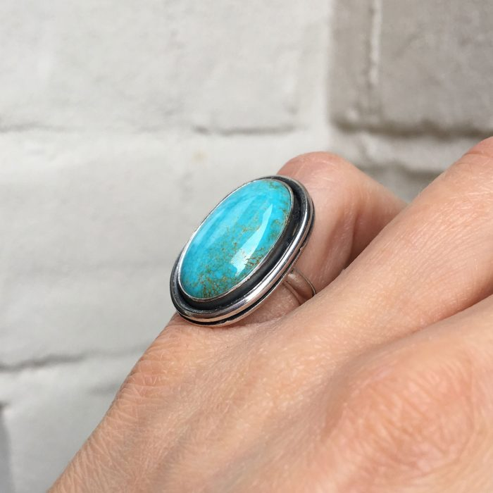 turquoise ring example