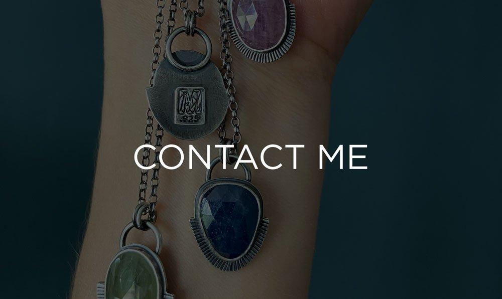 contact minerals rock studio